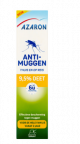 Azaron Anti-Mosquito Spray 9.5% DEET 100ml