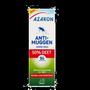 Azaron Anti-Mosquito Spray 50% DEET 50ml